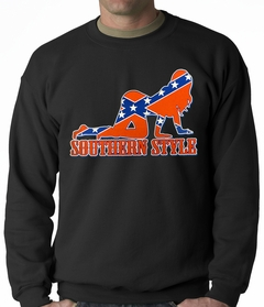 Southern Style Adult Crewneck