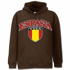 Spain International Hoodie