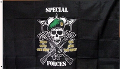 Special Forces Flag