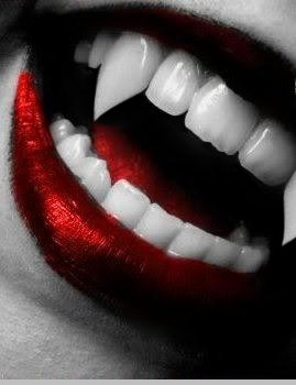 Special FX Custom Fit Vampire Fangs<!-- Click to Enlarge-->
