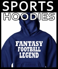Sports & Games Hoodies