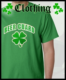 St.Patrick's Day Clothing