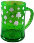 St. Patrick's Day Irish Green Beer Mug