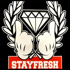 Stay Fresh Men's T-Shirt