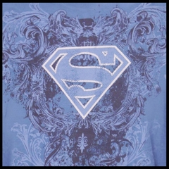 Superman Twilight Rising T-Shirt