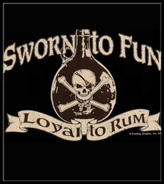 Sworn To Fun T-Shirt