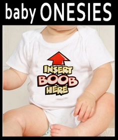 T-Shirts & Onesies For Infants