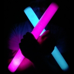 TekNo Saber LED Lightning Rave Tube