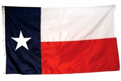 Texas State Flag (3x5 FT)