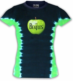 """The Beatles - The Beatles """"Anthology"""" Girls Baby Doll TShirt"""