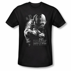 "The Dark Knight Rises ""Evil Rising"" Men's T-Shirt"