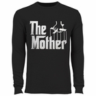 The Mother Funny Thermal Shirt