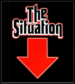 "The Situation ""Down There"" T-Shirt"