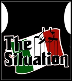 The Situation  Sleeveless T-Shirt