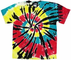 "The ""Splash"" Tie Dye T-Shirt"