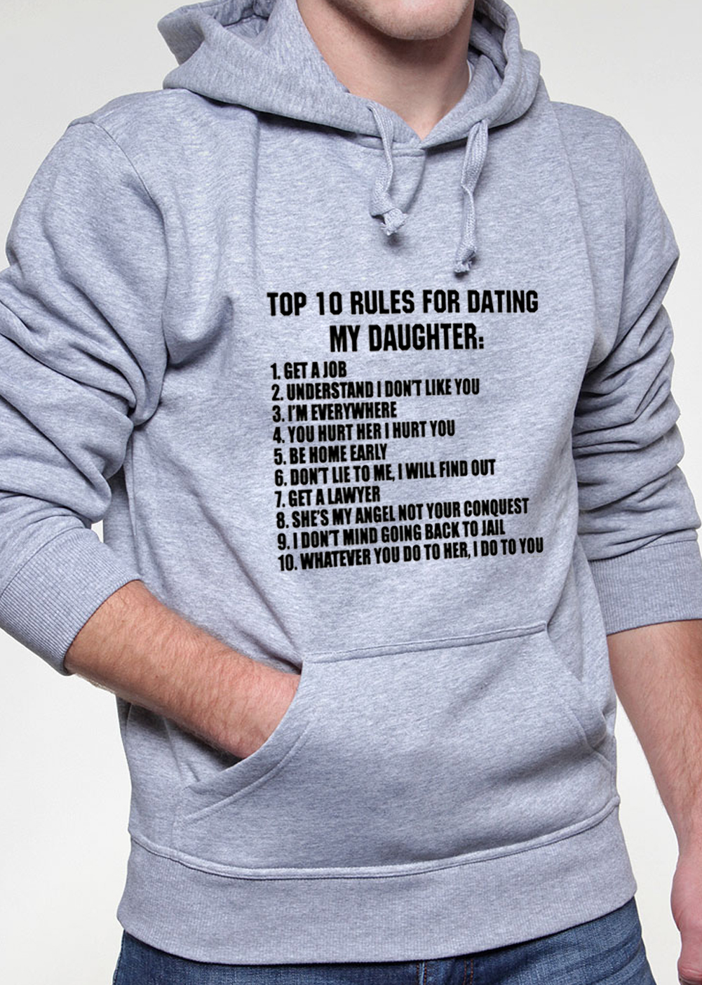 Rules for dating as an adult