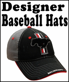 Top Designer Brand Baseball Hats