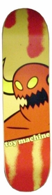 Toy Machine Street Monster Skateboard Deck