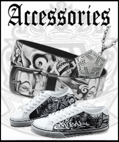 Tribal Gear Accessories, Shoes, Jeans & Gifts