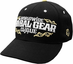 "Tribal Gear ""World Wide"" Flex Fit Hat"