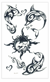 temporary tattoos full back temporary tattoos temporary face tattoos. Black Bedroom Furniture Sets. Home Design Ideas
