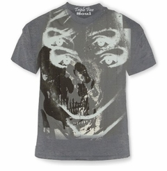 "Triple Five Soul ""Eye Candy"" T-Shirt (Charcoal)"