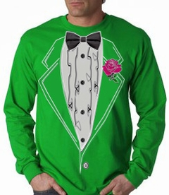 Tuxedo T-Shirt - Tuxedo Shirt and Tuxedo t shirt for Men Girls and ...