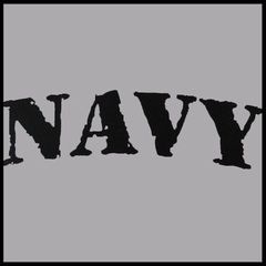 U.S Navy Military  Men's T-Shirt