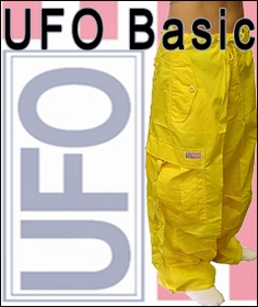UFO Clothing - Unisex Basic UFO Pants
