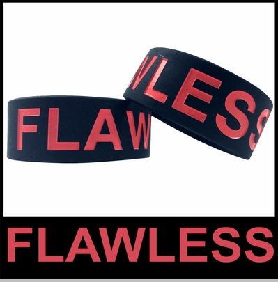 Unisex Bracelet - Flawless <!-- Click to Enlarge-->