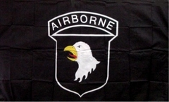 US ARMY Airborne Flag