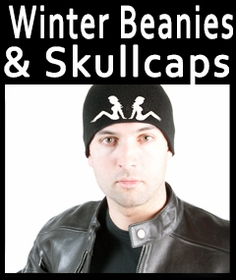 Warm Winter Beanies and Skull Caps Only $4.99