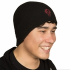 Official World of Warcraft Warlords of Draenor Horde Knit Beanie
