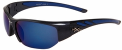 "X-Sportz ""Lazer"" Men's Sunglasses"