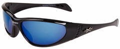 "X-Sportz ""Sporty"" Men's Sunglasses"