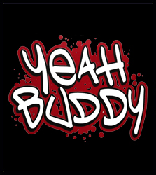 Yeah Buddy Men's T-Shirt -