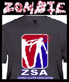Zombie USA  - Zombie T-Shirts, Hoodies And Accessories