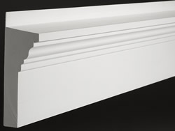 Crosshead Pediment - Click for detail drawing