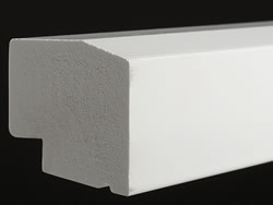 Historic Sill Moulding - Click for detail drawing