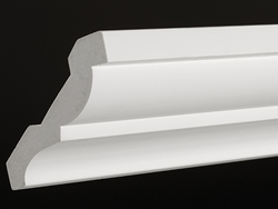 Bed Moulding - Click for detail drawing