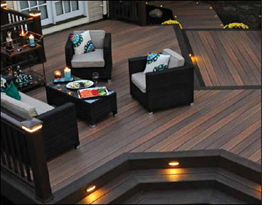 TimberTech� Deck Boards