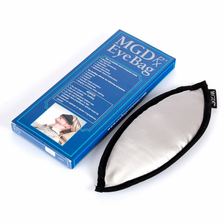 Eyelid Heating Bag | MGDRx Eye Bag for Dry Eye & Blepharitis