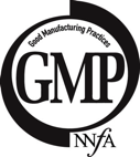 NSF, GMP and USP Certification