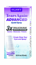 Tears Again Liposome Spray - 15 ml