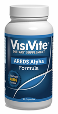 "<span style=""color:#FF0000;""><strong>FINAL SALE!</strong></span> - VisiVite® AREDS Alpha Eye Vitamin for Macular Degeneration - NON-SMOKERS ONLY - 1 month supply"