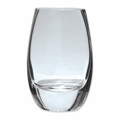 Crystal Crescendo Vase