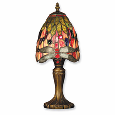 Dale Tiffany Vickers Accent Lamp