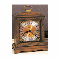 Howard Miller Mantel and Table CLocks