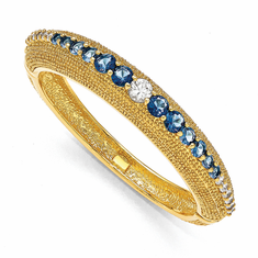 Jackie Kennedy Bold Bangle by Camrose and Kross