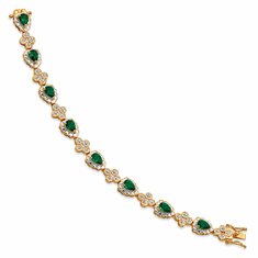 Jacqueline Kennedy First Lady Bracelet